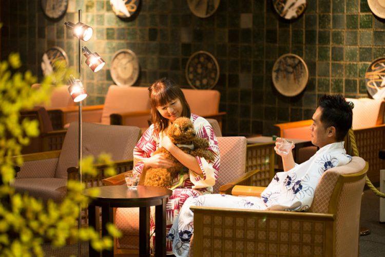 愛犬と泊まりたい、遊びたい! 福井のペットOKな宿泊施設と、おすすめドッグラン。