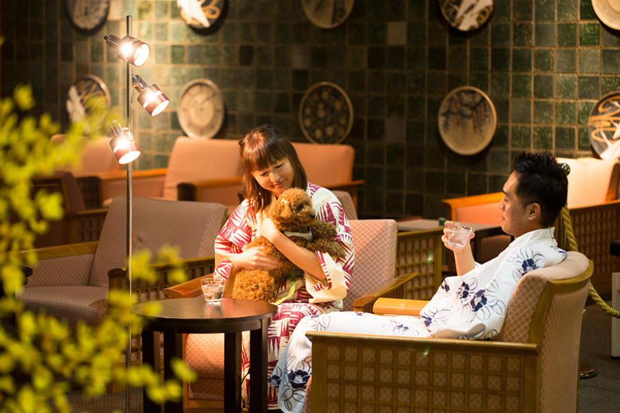 福井のペットOKな宿泊施設と、おすすめドッグラン。愛犬と遊びに行こう!