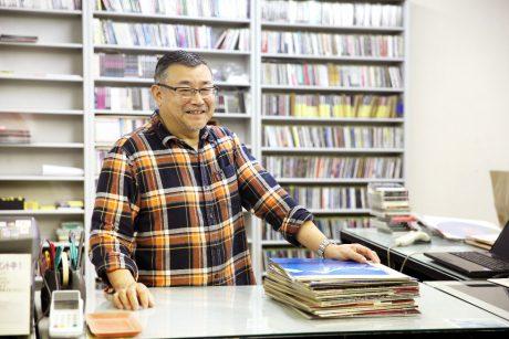 アナログレコードを聴いてみたい福井の超初心者向けレコードガイド ~その1 お店で選んでみよう編〜