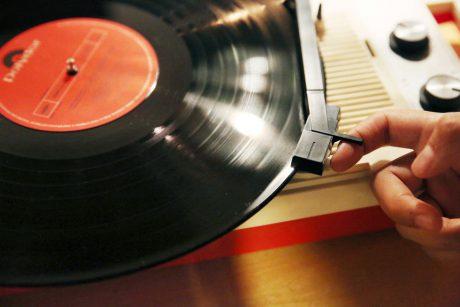 アナログレコードを聴いてみたい福井の超初心者向けレコードガイド ~その2 家で聴いてみよう編〜