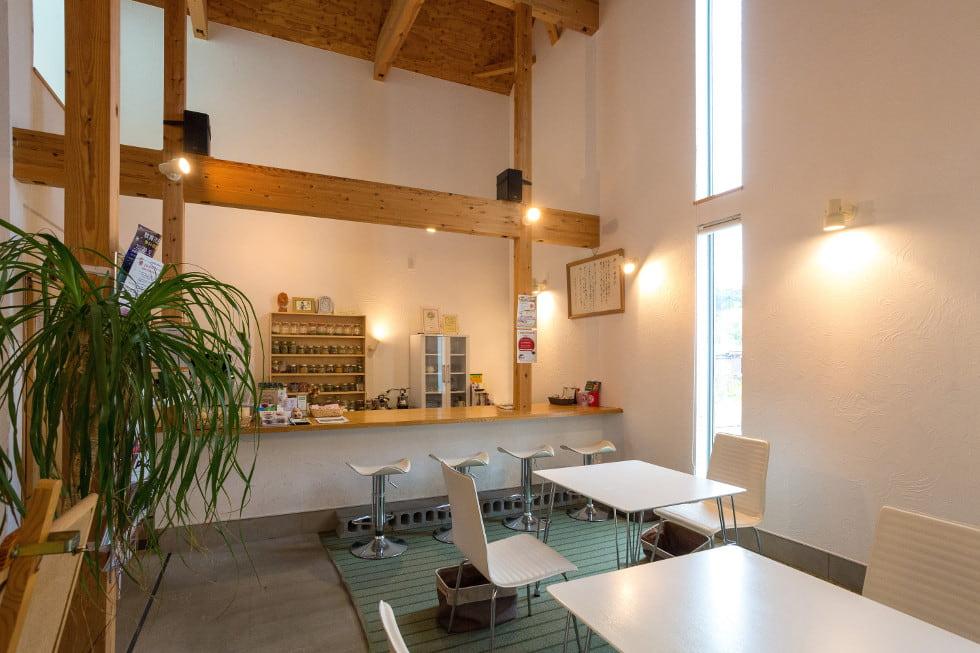 お茶とハーブの店 茶蔵 サブ画像