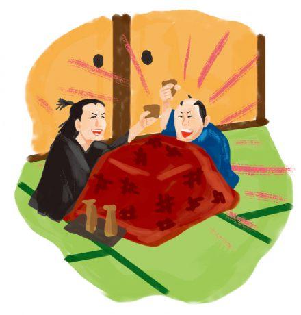 幕末明治150年記念! ふくいの街なかで、あの坂本龍馬と福井の偉人・由利公正の出会いと活躍の場を巡ろう!