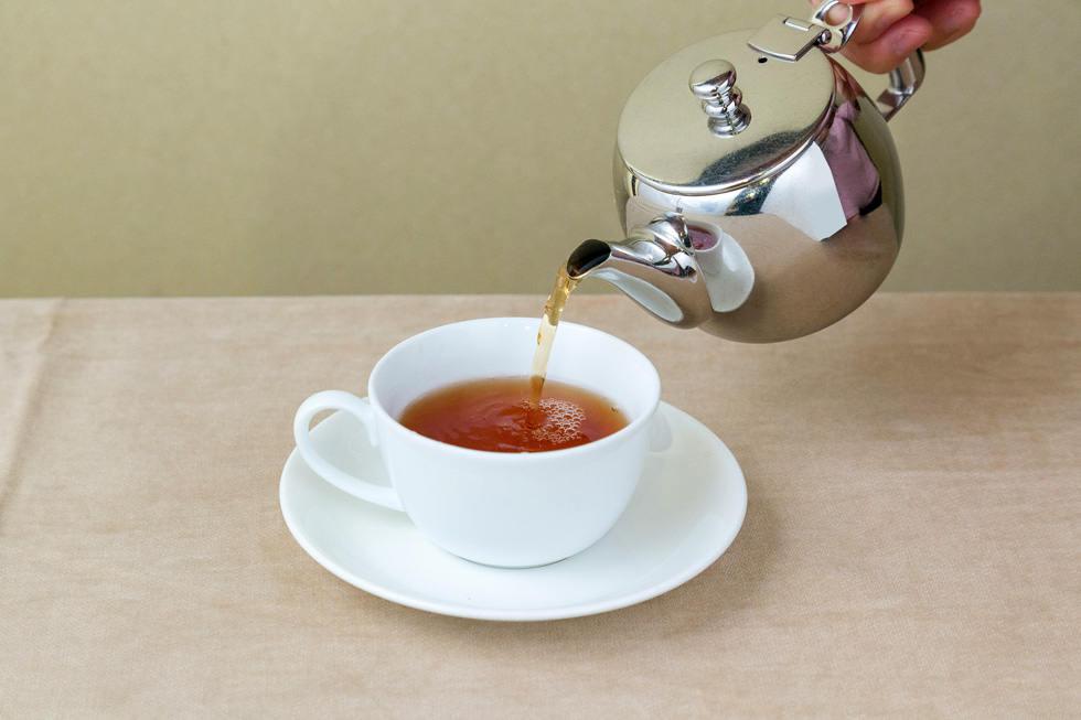 紅茶の味わいは、淹れ方でここまで変わる! おうちでできる必ずおいしい紅茶の王道作法。