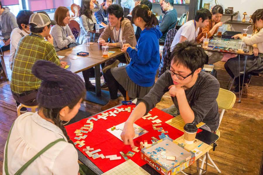 大人も子どもも世代を超えて一緒に遊べる、夢中になれる! 福井県内でボードゲームが楽しめるお店