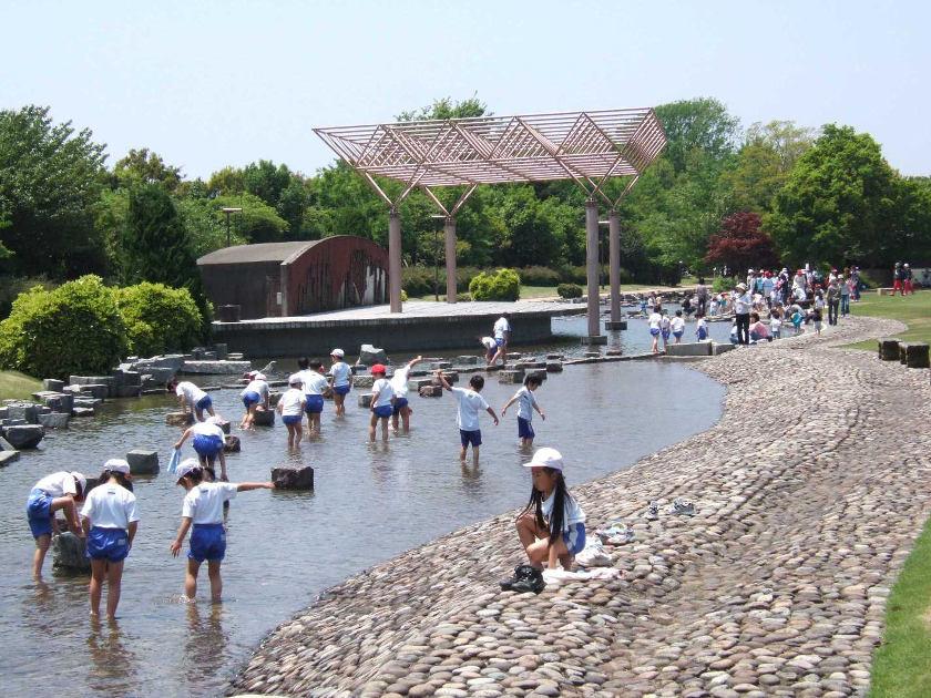 福井県総合グリーンセンター サブ画像