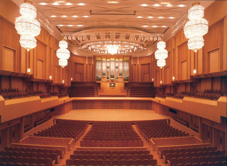 ハーモニーホールふくい(福井県立音楽堂) サブ画像