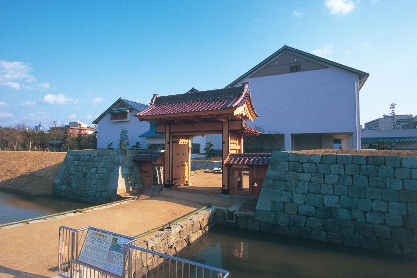 福井市立郷土歴史博物館 サブ画像