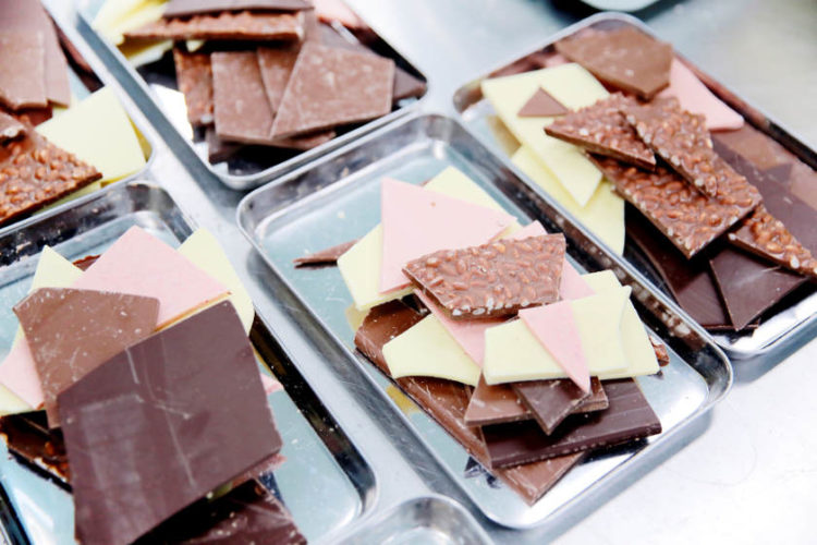 知ってました? 福井にある高品質チョコレート工場、全国でもレアなその実態をルポします。