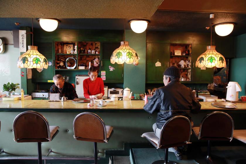福井県にある大人な雰囲気の喫茶店8選。琥珀色の昼下がりはいかが?