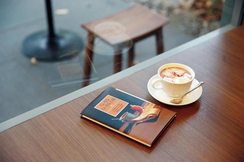 美術館喫茶室 ニホ メイン画像