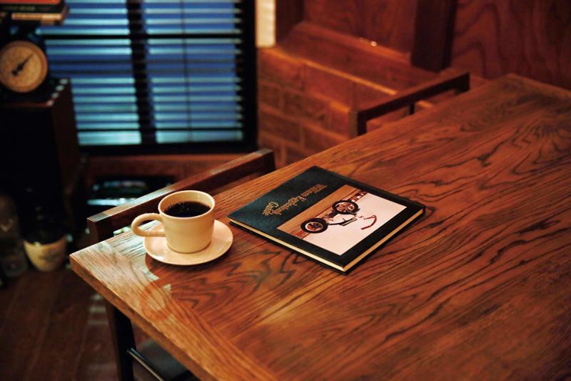 カフェ アンパサンド メイン画像