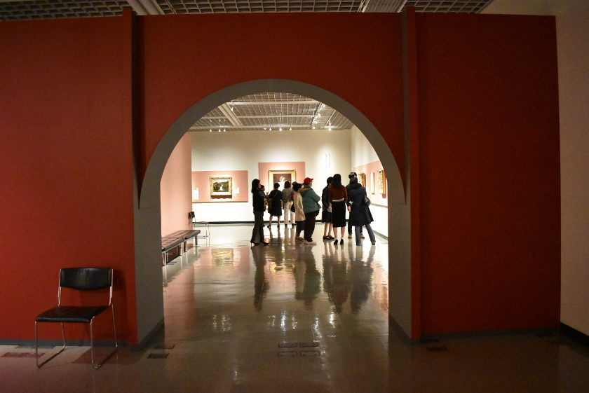 あこがれのナイトミュージアムに行ってきました!  タナモネ展、完全女子目線リポート付き。