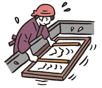 実は「越前和紙」だけじゃない! 福井の和紙の基礎知識をおさらいしてみよう。