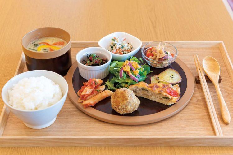 wacca cafe (わっかカフェ)