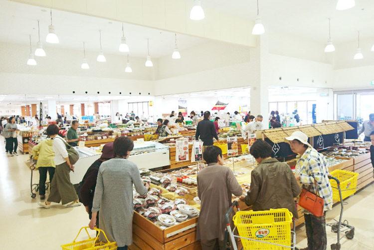 【続報】福井市の「喜ね舎 愛菜館」の店内や商品、新店情報をより詳しくリポートします!