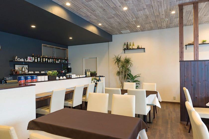 cafe Levo(カフェ レボ) サブ画像