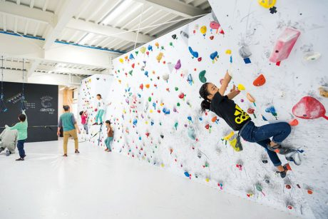 GROTTO(グロット)bouldering gym