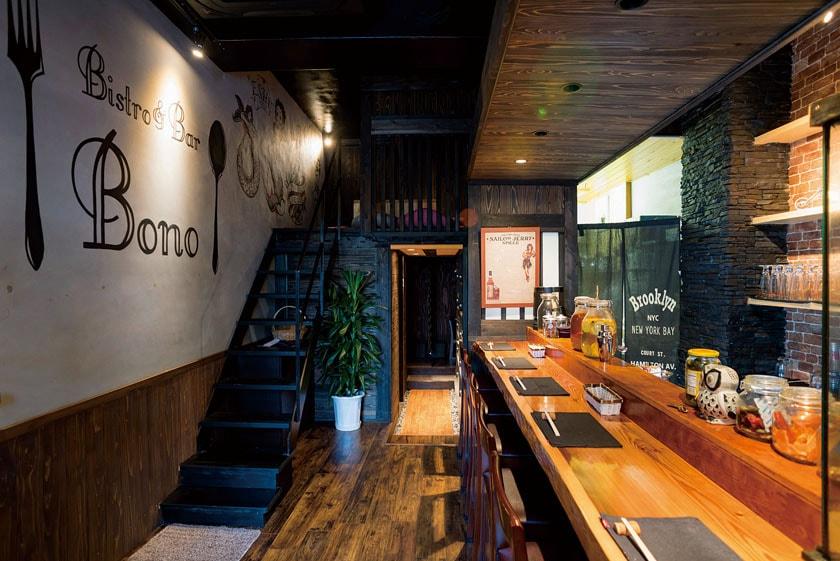 Bistro&Bar Bono(ボーノ) サブ画像