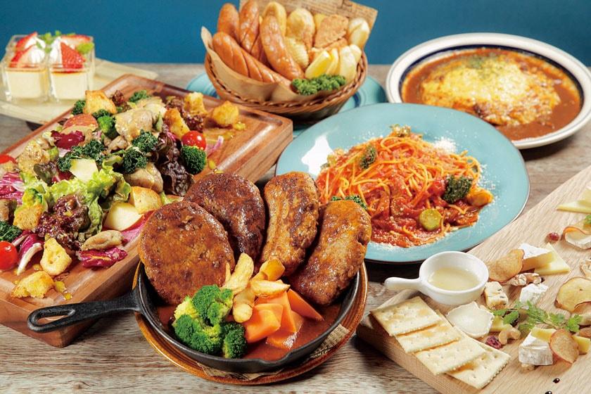 ファミリーレストラン&カラオケ sorane メイン画像