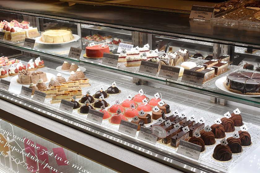 L'ATELIER du CHOCOLATE(アトリエ・ショコラ) メイン画像