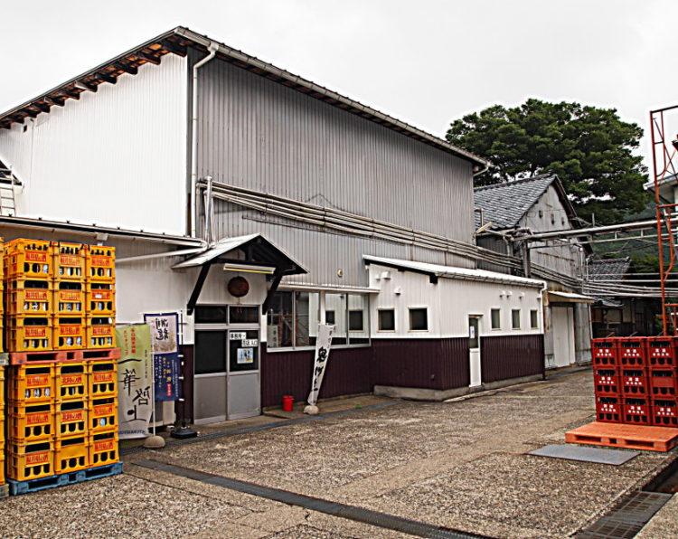 「久保田酒造」の酒蔵見学で日本酒ができるまでを学ぼう!(きき酒もね♡)