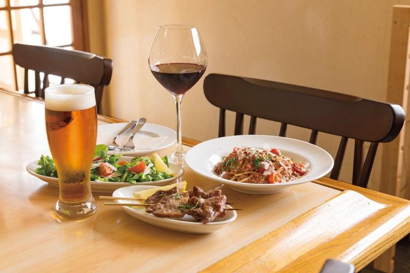 イタリアン食堂 ウエルズ メイン画像