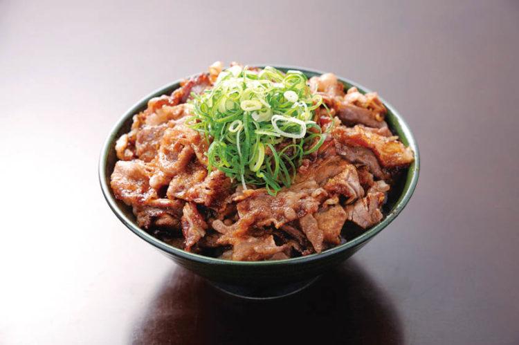 カルビ丼とスン豆腐専門店 韓丼 福井大宮店