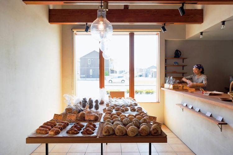 パンの店 Baelz(ベルツ)