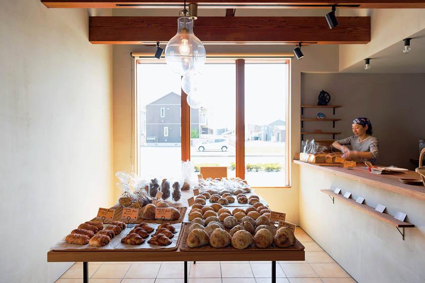 パンの店 Baelz(ベルツ) メイン画像