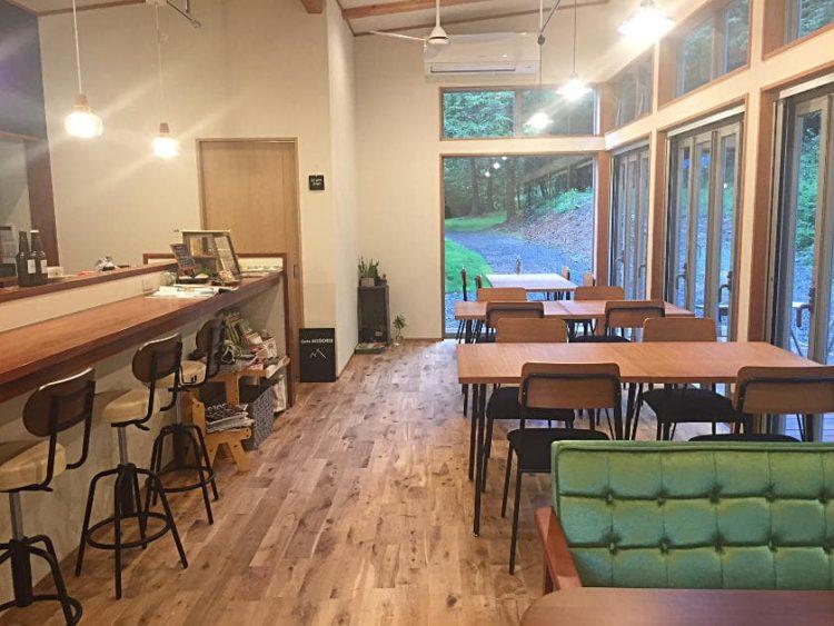 【住みます芸人日記】美浜にあるいい感じのカフェ「Cafe MIROKU」。そこで、こにおが 8/18(土)にお笑いライブやります♪