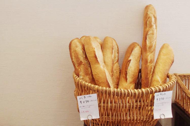朝一番で並ぶパン、ぜんぶ見せます! 坂井市にオープンしたパン屋「MELANGE(メランジュ)」をパトロール。