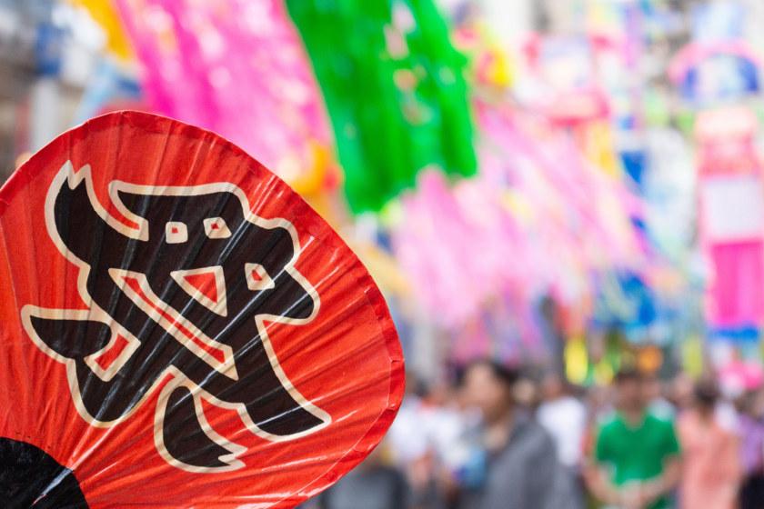 福井の夏はまだまだ楽しめる!8月中旬~後半の夏祭り&花火ガイド