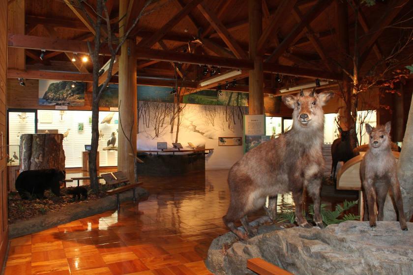 福井県自然保護センター サブ画像