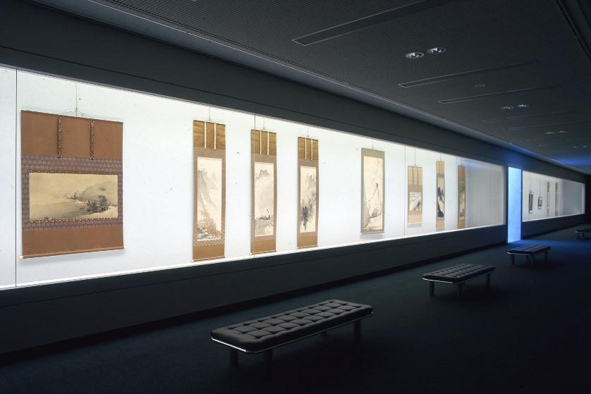 福井県立美術館 サブ画像