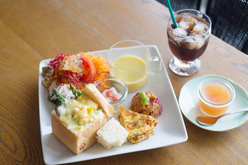 KAWAI NOUEN +cafe メイン画像