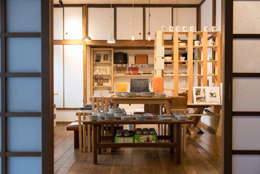 カフェと雑貨と、ときどき猫 古民家35(ミーコ) サブ画像