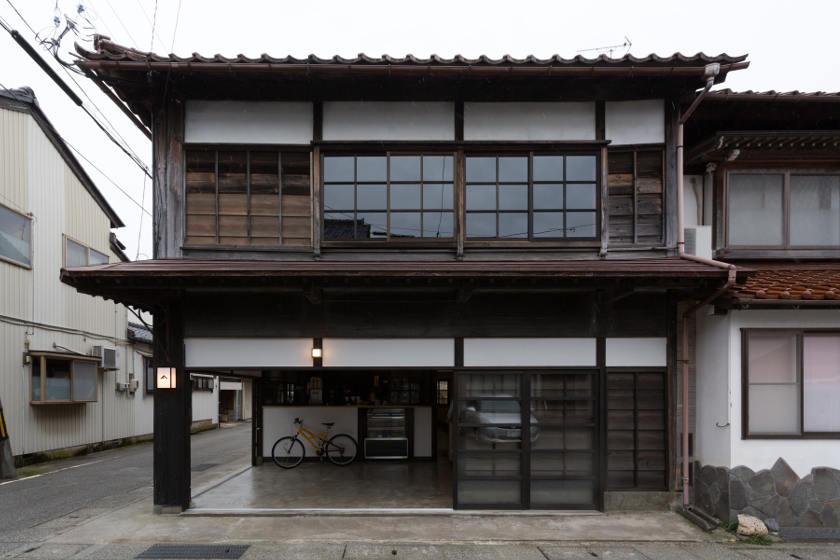 FUZON KAGA Cafe and Studio サブ画像