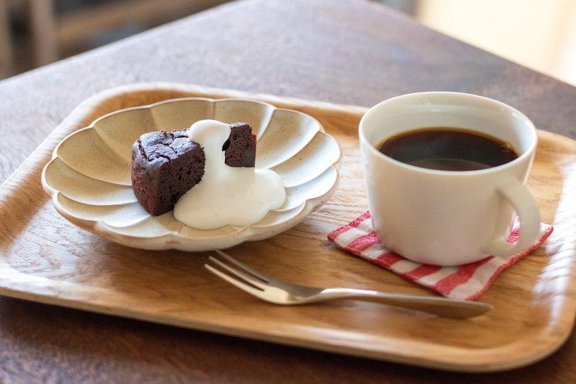 村カフェ とき サブ画像