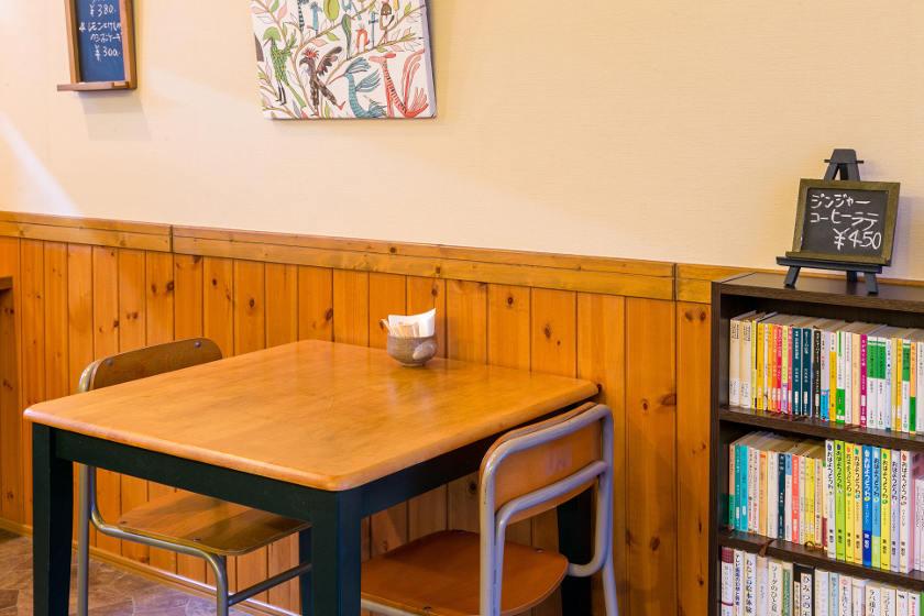 つちカフェ サブ画像