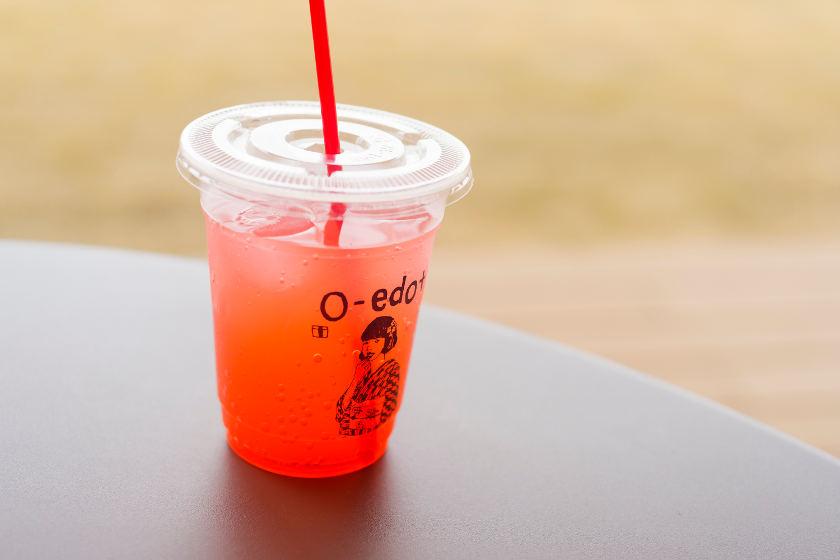 ~ごはんカフェ~はぐもぐ O-edo+BOX サブ画像