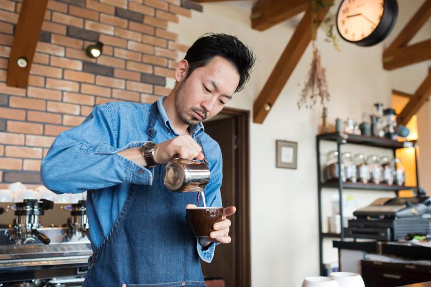POSSE COFFEE サブ画像