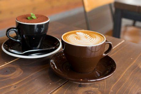 POSSE COFFEE