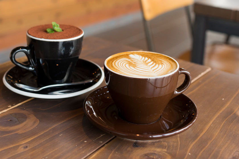 POSSE COFFEE メイン画像