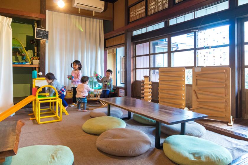 鯖江の古民家カフェ&教室 RAćKU~ラシーク~ メイン画像