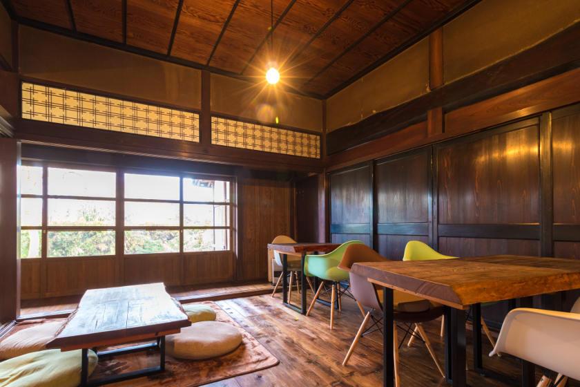 鯖江の古民家カフェ&教室 RAćKU~ラシーク~ サブ画像