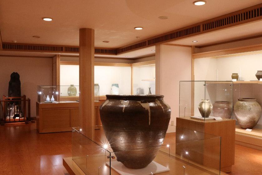 越前古窯博物館 サブ画像