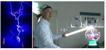 【親子工作教室】静電気を使った実験で遊ぼう