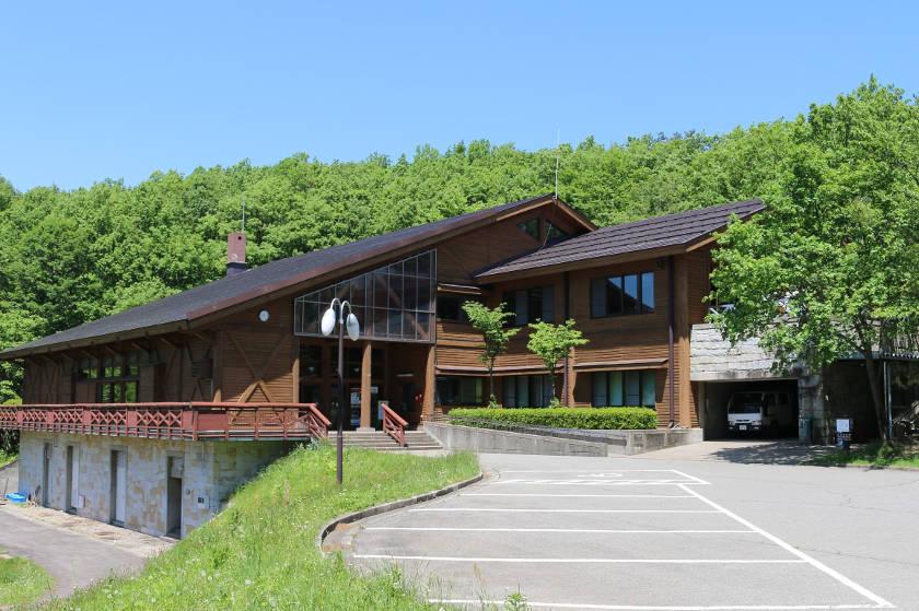 福井県自然保護センター メイン画像