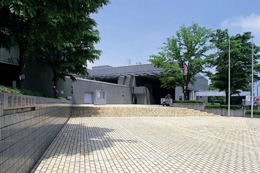 福井県立美術館 メイン画像