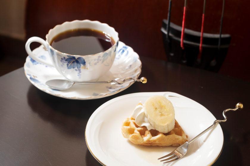 cafe&relaxation kimama メイン画像